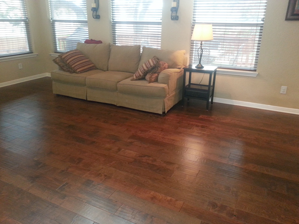 Best Laminate Flooring Fitters South London